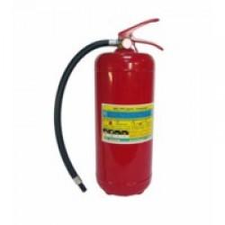 Огнетушитель ОП-2 объем 2 л, общ. вес 4,5 кг.