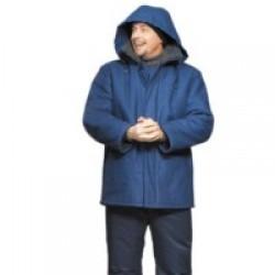 """Куртка """"Вьюга-УРСУ.С"""" утепленная (уп.5 шт.)"""
