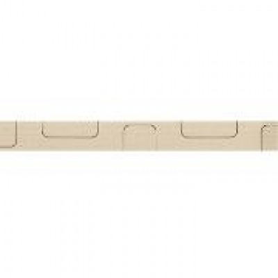 Кант паттерн Шайни Сэнд 50х450 полуполированный