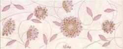 Декор Synthia фиолетовый WD206-011 20х50