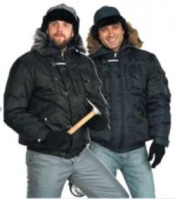 "Куртка мужская ""Аляска-Премиум"" (уп.5 шт.)"
