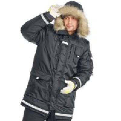 """Куртка """"Аляска"""" удлиненная (уп.5 шт.)"""