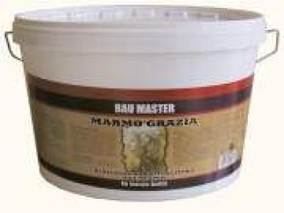 Штукатурка BAU MASTER MARMO GRAZIA Венецианская под мрамор