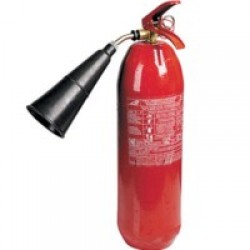 Огнетушитель ОУ-3 обьем 5л,масса заряда 3к