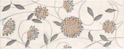 Декор Synthia серый WD206-007 20х50
