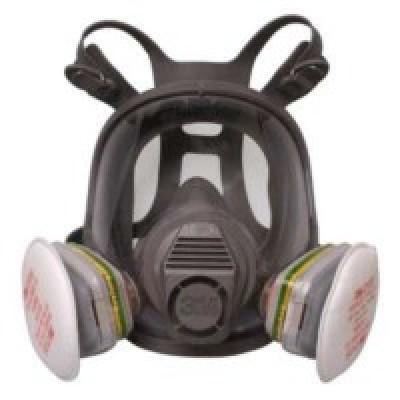 Полная маска 3М серии 6000
