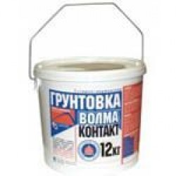 Грунтовка «ВОЛМА-КОНТАКТ»