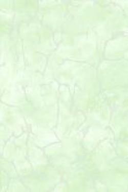 Плитка Акварель для стен 20х30 зеленый