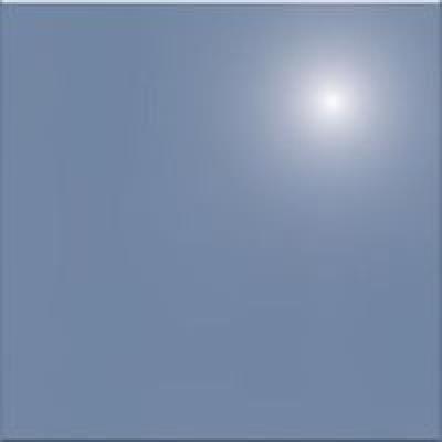 Керамогранит GRASARO серии Моноколор полированный G 112 синий