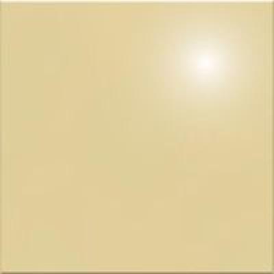 Керамогранит GRASARO серии Моноколор полированный G 119 желтый