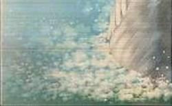 Панно Лебеди элемент 1