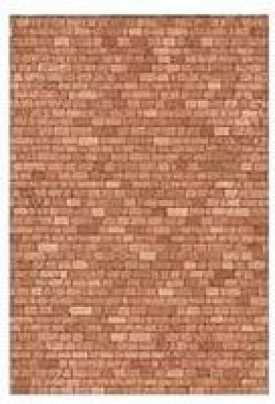 Плитка Vizavi Burgos для стен 27.8x40.5 BURGOS RED