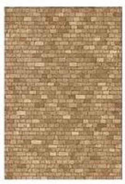 Плитка Vizavi Burgos для стен 27.8x40.5 BURGOS MARRON
