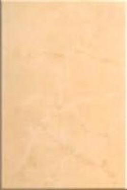 Плитка для стен Ресса бежевая светлая 20х30