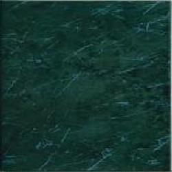 Плитка для пола Квазар зеленая 33х33