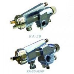 Краскораспылители автоматические КА20 и КА20 HVLP
