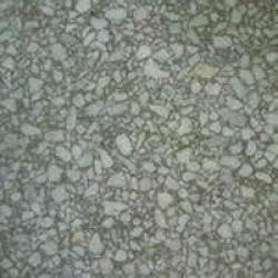 Плитка бетонно-мозаичная размером 400х400 фракция мрамора 5-20 мм