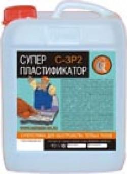 Суперпластификатор с-3 5л