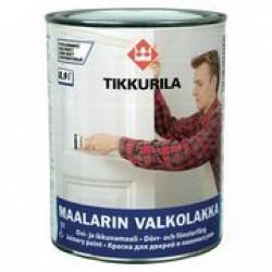 Мааларин Валколакка , полуматовый - Предыдущее качество