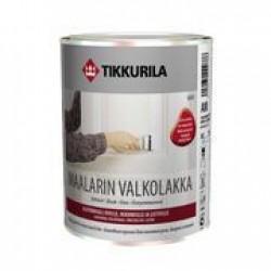 Мааларин валколакка, глянцевая - Новое качество