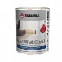 Мааларин валколакка, полуматовая - Новое качество