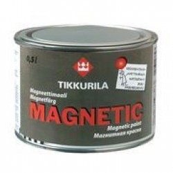 Магнетик