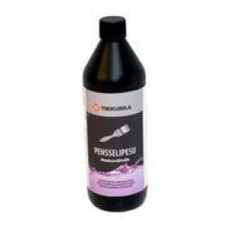 Пенсселипесу моющее средство для кистей