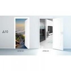 Дверные накладки 3Д ВИКТОРИЯ 600\700\800х2010х3,2мм Д10