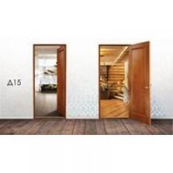 Дверные накладки 3Д ВИКТОРИЯ 600\700\800х2010х3,2мм Д15