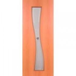 Двери «Принцип», Коллекция «Сезия», полотно глухое/остекленное, 600-900 мм