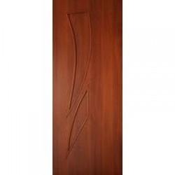 Двери «Verda», Модель «С-02», полотно глухое / остекленное, груша, орех  миланский, итальянский, 550-900 мм