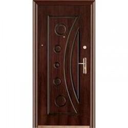 Двери стальные «Шерифф», wj 112