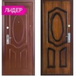 Двери стальные «Шерифф», wj 029s