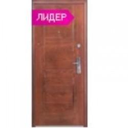 Двери стальные «Шерифф», wj 074