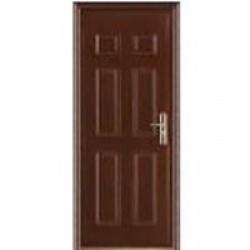 Двери стальные «Шерифф», wj 026 а (распашная)
