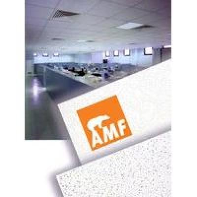 Потолок подвесной «AMF»: пот.панель с подв.системой,
