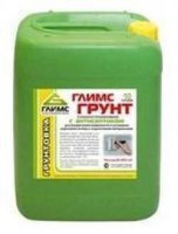 GLIMS -PrimeГрунт (ГЛИМС-Грунт) 10 л/в