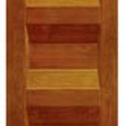 Дверные накладки Гладкие ВИКТОРИЯ 847х2010х3,2мм модерн Б1