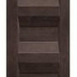 Дверные накладки Гладкие ВИКТОРИЯ 847х2010х3,2мм модерн Б2