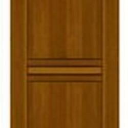 Дверные накладки Гладкие ВИКТОРИЯ 847х2010х3,2мм модерн В1