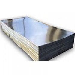 Лист стальной с полимерным покрытием 0.4х1250