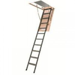 Fakro Металлическая лестница LMS
