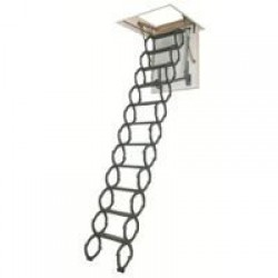 Fakro Металлическая термоизоляционная лестница LST *