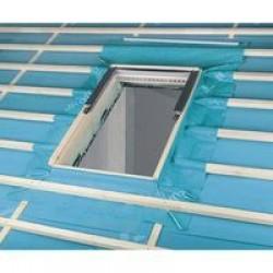 Fakro Оклад XDP - наружный утепленный гидроизоляционный оклад