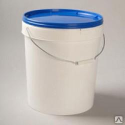 Гермобутилкаучук НАНО (серый) Для герметизации межпанельных швов