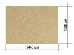 МДФ плита 2440x1830 мм