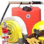 Пожарное оборудование продажа