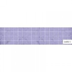 Фартуки  Мрамор  под плитку АТТАЙЛ 600х2440х3,2мм SMRSI11